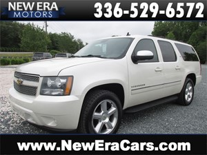 Picture of a 2010 Chevrolet Suburban LTZ 4WD Fully Loaded, DVD, More