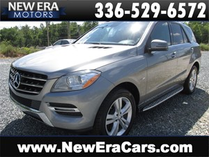 2012 Mercedes-Benz M-Class ML350 4MATIC Coming Soon for sale by dealer
