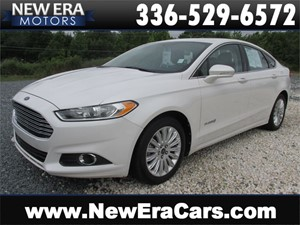 Picture of a 2014 Ford Fusion Hybrid SE-COMING SOON