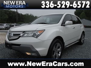 2008 Acura MDX Sport Coming Soon for sale by dealer