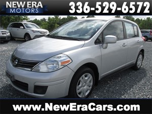 Picture of a 2011 Nissan Versa 1.8 SL Hatchback-COMING SOON