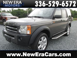 Picture of a 2006 Land Rover LR3 HSE-COMING SOON