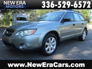 Picture of a 2009 Subaru Outback 2.5, Bike Mount, Adventure Ready
