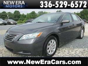Picture of a 2009 Toyota Camry Hybrid, 40+ MPG, NO Accidents