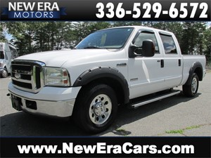 Picture of a 2006 Ford F-250, Crew Cab, 6.0 PowerStroke