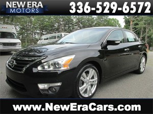 2013 Nissan Altima 3.5 SV-COMING SOON for sale by dealer