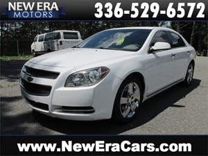 2012 Chevrolet Malibu 1LT COMING SOON for sale by dealer