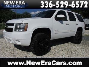 Picture of a 2011 Chevrolet Tahoe LT 4WD Coming Soon