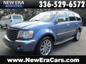 Picture of a 2007 Chrysler Aspen Limited 4WD-COMING SOON