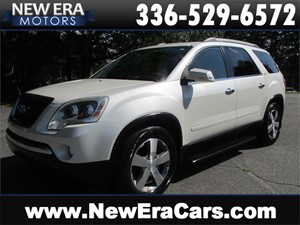 Picture of a 2012 GMC Acadia SLT-1 AWD Coming Soon
