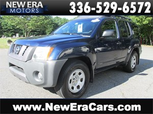 Picture of a 2006 Nissan Xterra, 1 Owner, Rust Free