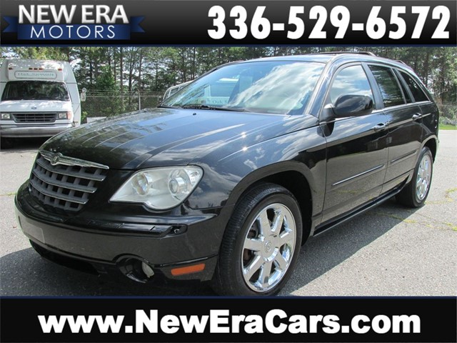 Chrysler Pacifica Limited, Fully Loaded, 3rd Row in Winston Salem