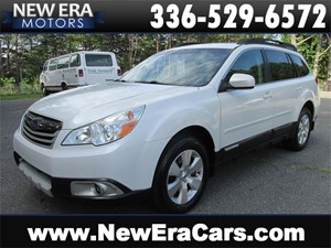 Picture of a 2012 Subaru Outback 3.6R Limited, AWD, Leather