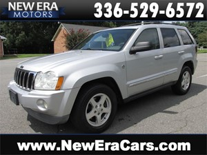 Picture of a 2006 JEEP GRAND CHEROKEE LIMITED