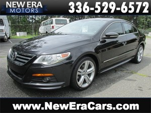 Picture of a 2012 Volkswagen CC Sport, R-Line PKG, Turbo, Loaded