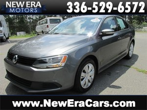 Picture of a 2011 Volkswagen Jetta, 1 Owner, NO Accidents, 44k Miles