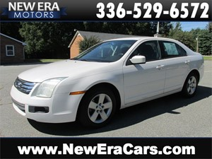 Picture of a 2009 Ford Fusion V6 SE, No Accidents, NC Owned