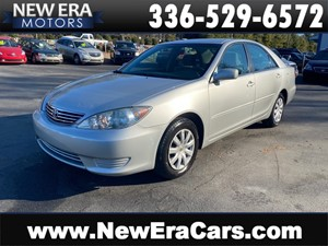 2007 TOYOTA CAMRY HYBRID for sale by dealer