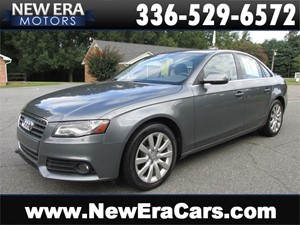 Picture of a 2012 Audi A4 2.0 Turbo, Loaded, NO Accidents