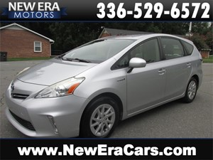 Picture of a 2012 Toyota Prius V, 1 Owner, NO Accidents, 50+ MPG