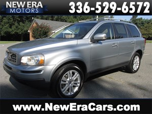 Picture of a 2012 Volvo XC90 3.2, V6, Leather, DVD, 3rd Row