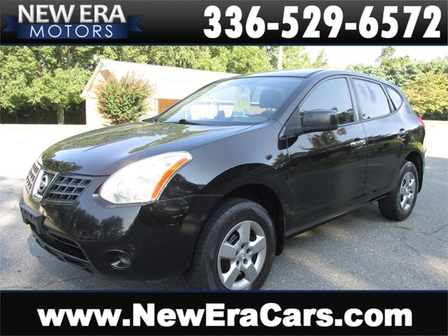 Nissan Rogue S, AWD, NO Accidents, 85k Miles   in Winston Salem