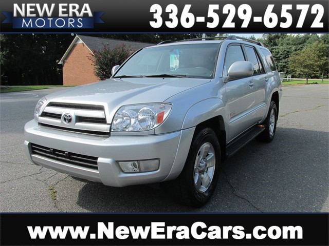 Toyota 4Runner Limited, Southern Owned, Clean! in Winston Salem