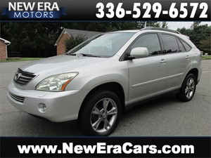 Picture of a 2006 Lexus RX400h AWD, 1 Owner, NoAccidents, Hybrid