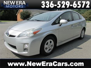 Picture of a 2011 Toyota Prius Prius I-COMING SOON
