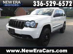 Picture of a 2008 Jeep Grand Cherokee Laredo 4WD-COMING SOON