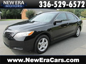 Picture of a 2007 Toyota Camry CE, 1 Owner, 5 Speed M/T