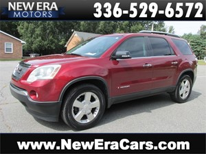2008 GMC Acadia SLT-1, AWD, Leather, 3rd Row for sale by dealer