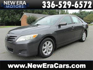 2010 Toyota Camry LE, No Accidents, Great 1st Car! for sale by dealer