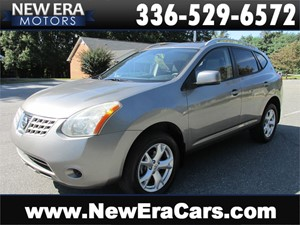 Picture of a 2008 Nissan Rogue S, Bluetooth, Sunroof, NoAccidents