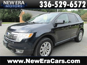 Picture of a 2008 FORD EDGE SEL, Leather, Sunroof, Clean!