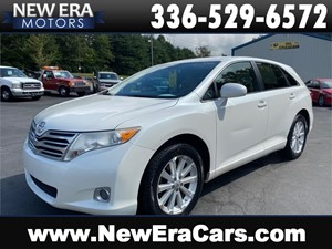 Picture of a 2009 TOYOTA VENZA, Hard to Find, 2.7L 4 Cylinder