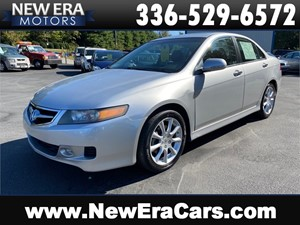 Picture of a 2008 ACURA TSX 2 Owner, Great Service History