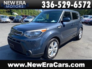 Picture of a 2015 KIA SOUL + Well Equipped, Good Commuter
