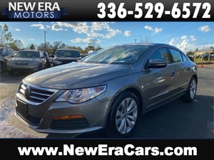 Picture of a 2012 VOLKSWAGEN CC SPORT Leather Loaded 2 Owners