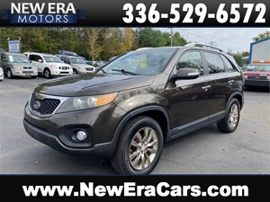 Picture of a 2011 KIA SORENTO EX, AWD, Loaded, 3rd Row