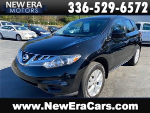 Picture of a 2014 NISSAN MURANO S 2 owner CHEAP PRICE NICE