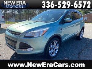 Picture of a 2013 FORD ESCAPE SEL 2 owner nice!