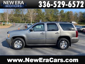 Picture of a 2009 CHEVROLET TAHOE 1500 LT w/2LT