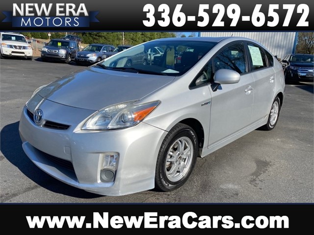 TOYOTA PRIUS III  2owners, Serviced, 55+ mpg in Winston Salem