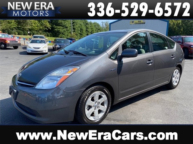 TOYOTA PRIUS Serviced Affordable in Winston Salem