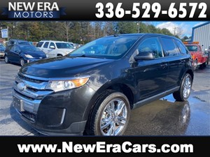 Picture of a 2013 FORD EDGE SEL 1 Owner Extra Clean!