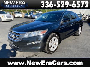 Picture of a 2012 HONDA CROSSTOUR EXL 2 owner LOW PRICE