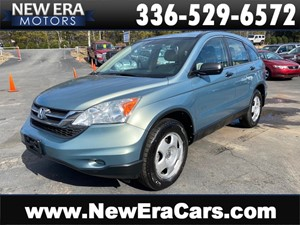 Picture of a 2011 HONDA CR-V LX 30 CarFax WELL MAINTAINED
