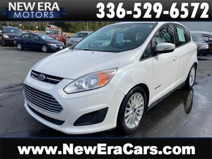 Picture of a 2013 FORD C-MAX SE HYBRID-1 OWNER