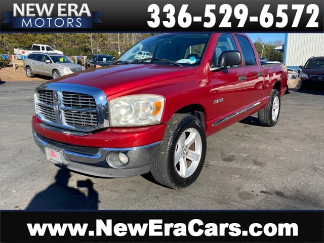 DODGE RAM 1500 ST-1 OWNER in Winston Salem